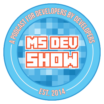 Podcast Episode Archives - MS Dev Show Podcast